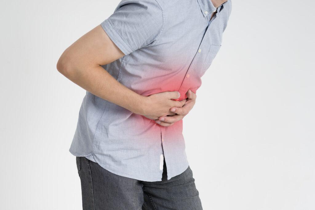 Mesenteric Arterial Disease